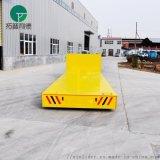 新利德機械膠輪平板車廠區運輸車防滑墊