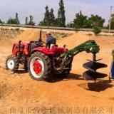 广安手提式挖坑机优质大型打洞机参数