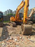 现代150-9二手挖掘机