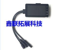 摩托车行车记录仪方案 SSC8339D方案板卡开发