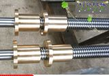 利兴机械丝杆螺母厂家定做加工