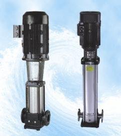 不锈钢立式多级泵(CDL/CDLF)