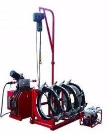 SHBD630型热熔对接焊机