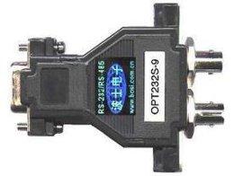 OPT232S-9 单模无源RS-232/光纤转换器