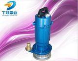 WQD單相潛水電泵