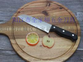 陽江廚房多功能單刀特價凍肉刀