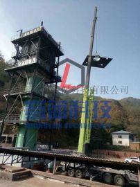 湿式电除雾器价格工业集尘设备烟气脱硫塔