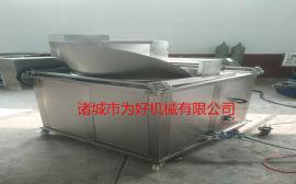 YZJ-1000纯油油炸机 食品油炸  机