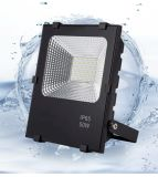 100W戶外線性LED投光燈