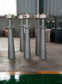 声波吹灰器,声波吹灰技术,水泥厂窑尾锅炉清灰器