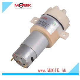 直流水泵DYR40-01微型隔膜泵饮水机水泵