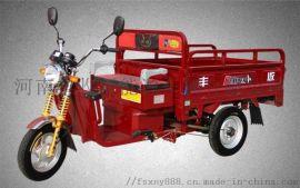 丰收小型电动三轮车 水电电动三轮车 电动四轮车