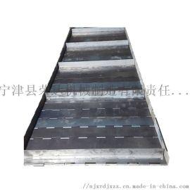 conveyor 加重型链板输送带