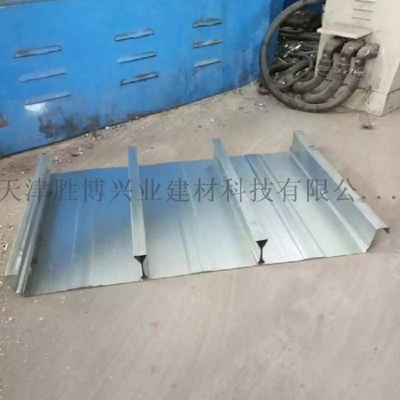 YXB48-200-600型组合楼承板
