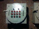 304不锈钢防爆电气按钮操作箱实物图