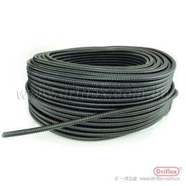 Driflex波浪金属软管,包塑管