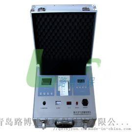 LB-3JK-八合一室内空气质量检测仪