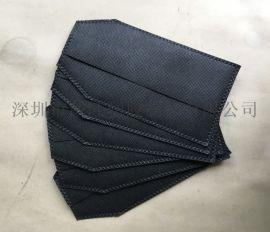 防尘 防粘 环保异形无纺布袋