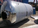 山东不锈钢罐厂家 加工定制不锈钢储存罐