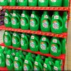 滄州超能洗衣液廠家 日化用品批i發市場報價
