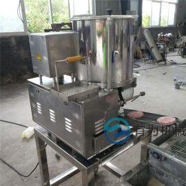 土豆饼成型设备,土豆饼生产机器,做土豆饼机器