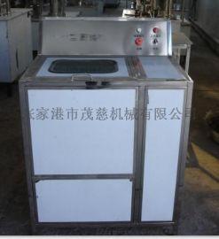 大桶清洗设备 洗桶机 拔盖刷桶机 清洗拔盖机