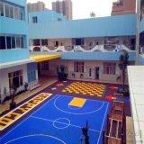 濮阳市篮球场悬浮地板经销商