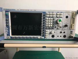 R&S FSU8维修 频谱分析仪维修