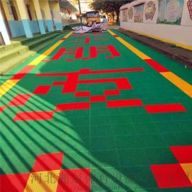 郴州市行業資訊拼裝地板氣墊拼裝地板