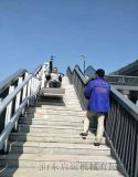 台阶式座椅电梯老人斜挂平台轮椅爬楼机曲线电梯