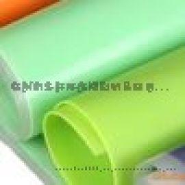 供應各種用途、規格、顏色的矽橡膠、氟矽膠