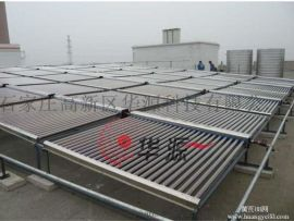 宾馆太阳能热水工程不只看产品质量