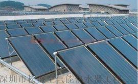 太阳能福永周边热水工程空气能可结合