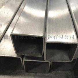 广西不锈钢方通,拉丝304不锈钢方通