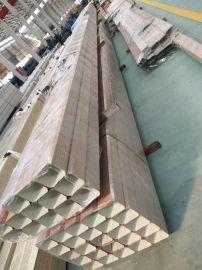 江苏彩钢落水管厂家定制100*130型彩钢落水管