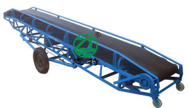 山东输送设备生产厂家/皮带输送机价格/支持定制