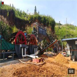 海大重工洗沙机优势 筛沙一体制沙设备 建筑破碎机