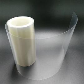 超快排气低粘pet保护膜屏幕显示器pu胶保护膜