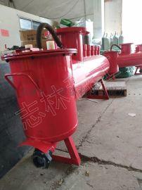 PCZ-L4自动放水器山西排渣放水器生产厂家
