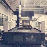 大恆機牀數控龍門銑牀8米廠家銷售江蘇客戶