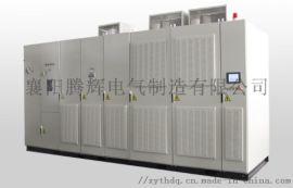 光伏电站改造的无功补偿柜SVG厂家高压无功动态补偿
