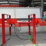 矿用电缆拖运车 TDY100/14型电缆拖挂单轨吊