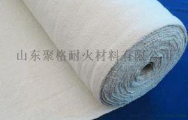 **防火布阻燃耐高温陶瓷纤维布
