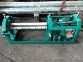 小型电动弯圆机工业板材弯曲机钢板卷圆