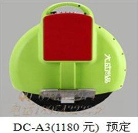 山东省厂家直销电动独轮车时尚的外形