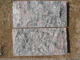 邢台金磊石材牡丹红蘑菇石