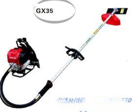 GX35本田背负式割草机 四冲程背负式割草机