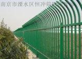 直銷圍欄網 鋅鋼護欄網 工廠外牆護欄網 防護隔離柵 護欄網