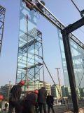 15MM-19MM吊挂(悬挂、吊装)玻璃