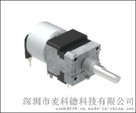 ALPS马达驱动电位器RK16812MG099及RK168系列